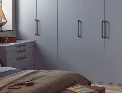 Why sleep is important: Kindred bedroom designed to help you sleep