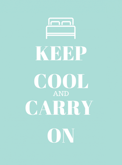 Keep Cool At Night Tips For A Better Sleep Kindred