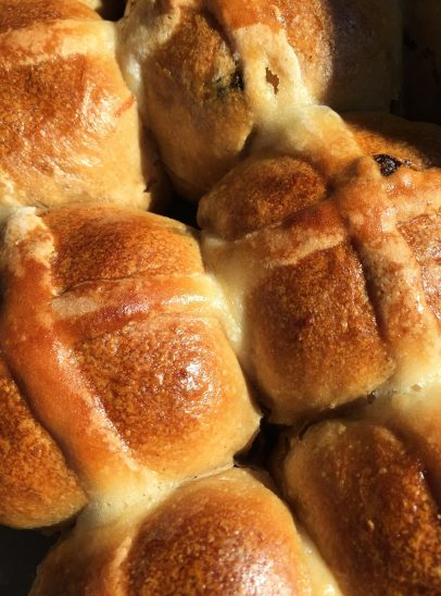 Things to do this Easter Weekend   Hot Cross Buns