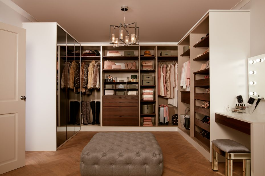 Design The Dressing Room Of Your Dreams Kindred