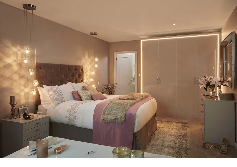 How To Plan Lighting In To Your Bedroom Design